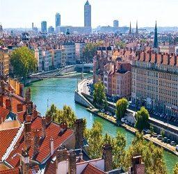 Où draguer dans Lyon ?