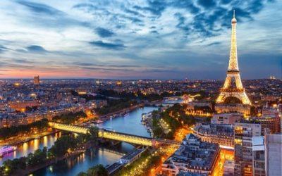 Où draguer dans Paris ?