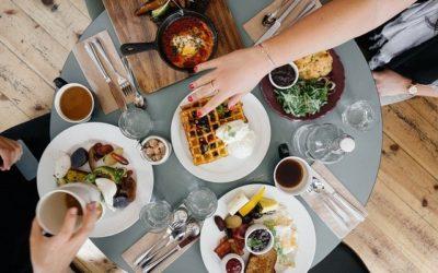 7 Conseils PRÉCIEUX pour une Alimentation SAINE & ÉQUILIBRÉE.